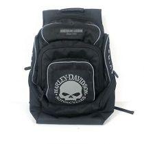 Harley-Davidson® Mens Skull Backpack