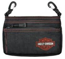 Harley-Davidson® Women's Rally Hip Bag Purse