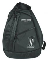 Harley-Davidson® Men's #1 Tonal RWB Sling Backpack