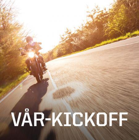 PROBIKE VÅR-KICKOFF