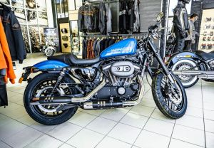 WELCOME TO HARLEY-DAVIDSON SOPRON