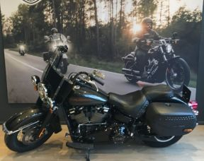 Harley Davidson Softail Héritage 114