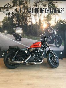 Harley Davidson Sportser 1200 Forty-Eight
