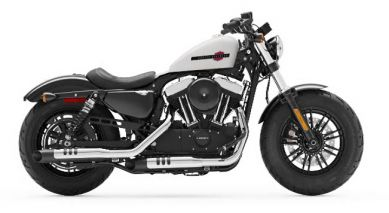 XL1200X - Forty Eight