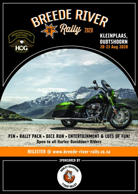 Experience Winter in the Klein Karoo!