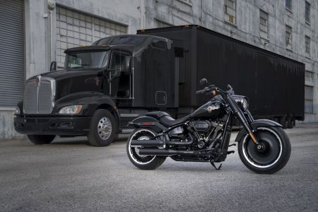 Harley-Davidson® 20.5 New Model Release