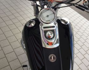 2009FXDCダイナスーパーグライドカスタム