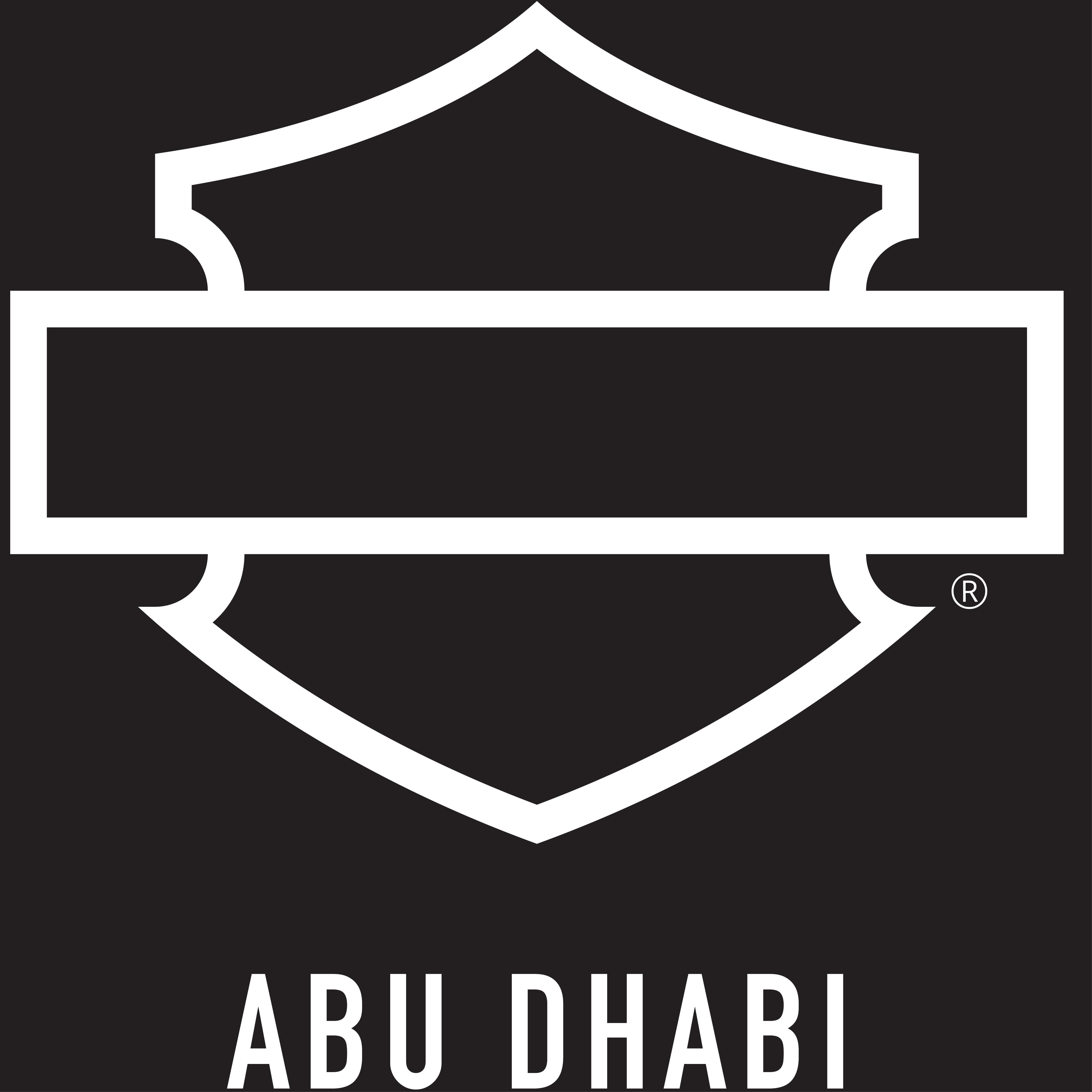 Harley-Davidson<sup>®</sup> Abu Dhabi