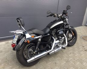 2018 1200 Custom