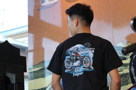 2020HD静岡限定Tシャツが本日より販売開始!!