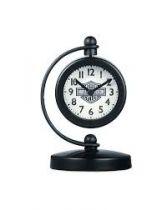 CLOCK-SWIVEL