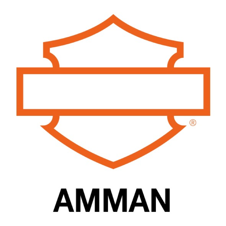 Harley-Davidson<sup>®</sup> Amman