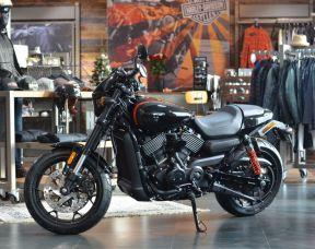 2020 Harley-Davidson Street Rod