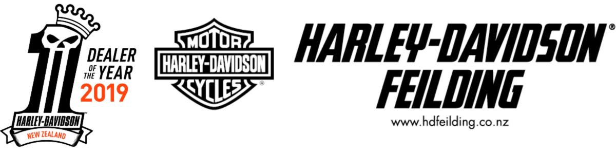 Harley-Davidson<sup>®</sup> Feilding