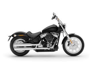 Softail<sup>®</sup> Standard - 2020 Motorcycles