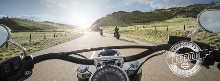 Kup motocykl - my zapłacimy za prawko