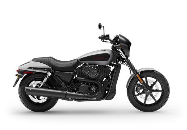 2020 Harley-Davidson Street 500