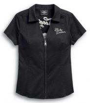 New Woman's Genuine Motorclothes