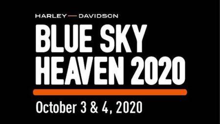 BLUE SKY HEAVEN 2020(ブルースカイヘブン2020)