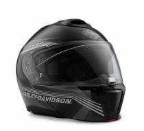 Harley-Davidson® Men's FXRG® Sun Shield H29 Modular Helmet