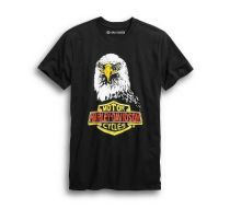 Harley-Davidson® Men's From the Archives Eagle Tee
