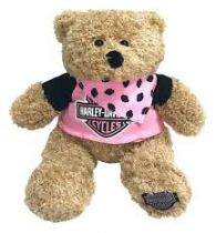 12 huggy bear BABE