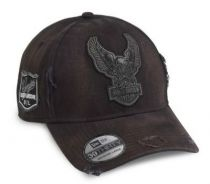 Men's Upright Eagle Patch 39THIRTYCap