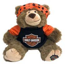 12 huggy bear BIG ED