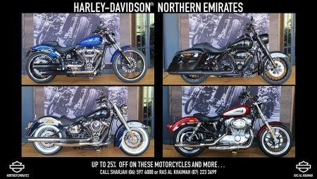 UNBELIEVABLE DEALS ON MOTORCYCLES !