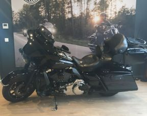 Harley Davidson  ELECTRA ULTRA CLASSIC CVO