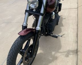 Streetbob with stage 4