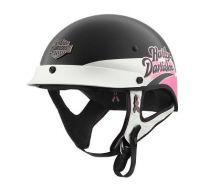 Harley-Davidson® Pink Label M04 Half Helmet