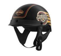 Harley-Davidson®  Ultra M04 Half Helmet