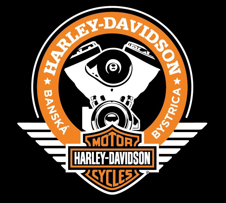 Harley-Davidson<sup>®</sup> Banská Bystrica      +421 918 800 535