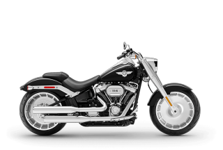 Fat Boy<sup>®</sup> 114 - 2020 Motorcycles