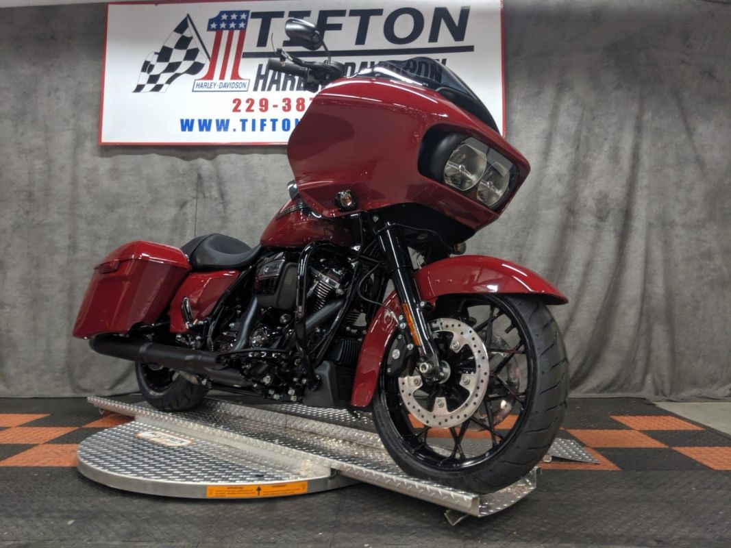2020 HD FLTRXS - Touring Road Glide Special
