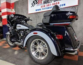 2020 HD FLHTCUTG - Trike Tri Glide Ultra