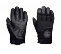 Men's Newhall Mixed Media Gloves