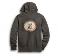 Men's Racing Circle Hoodie