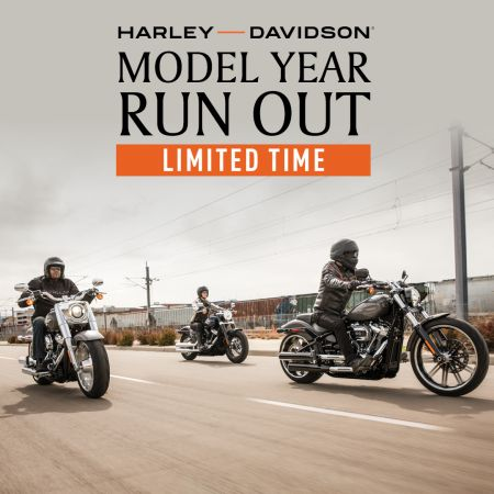 Model Year Runout