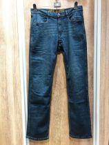メンズ Sidari Abrasion-Rasistant Denim Jeans