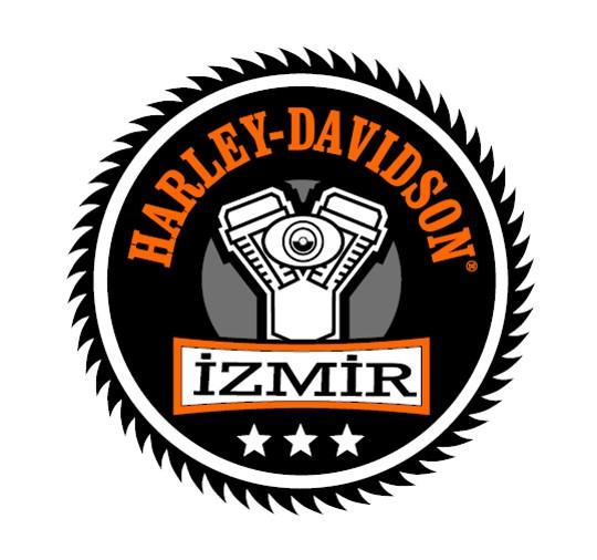 Harley-Davidson<sup>®</sup> İzmir