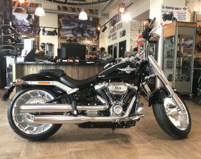 Fat Boy 114 (FLFBS) Harley-Davidson 2020