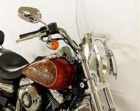 2013 Dyna® Super Glide Custom