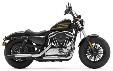 XL1200XS - Forty-Eight Special