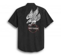 EAGLE LOGO SHIRT