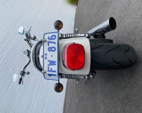 2011 SUPER LOW