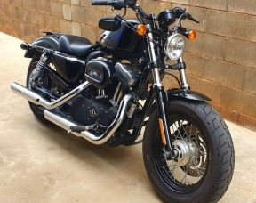 2012 XL1200X Forty-Eight®