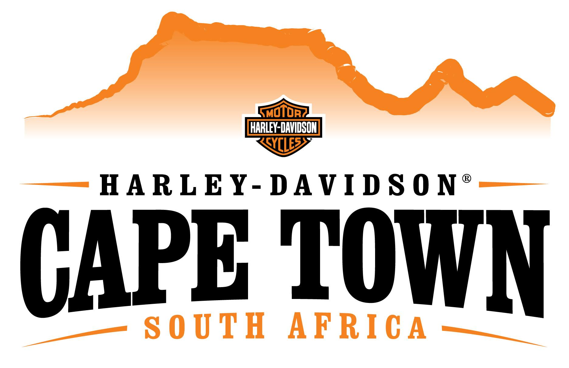 Harley-Davidson<sup>®</sup> Cape Town