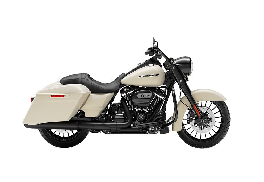 2019 Harley-Davidson Road King Special 114 (FLHRXS)
